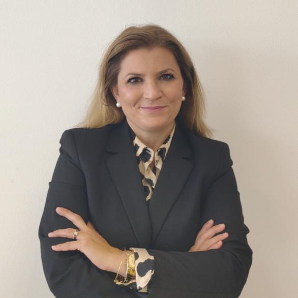 Estefania Montero Bueno