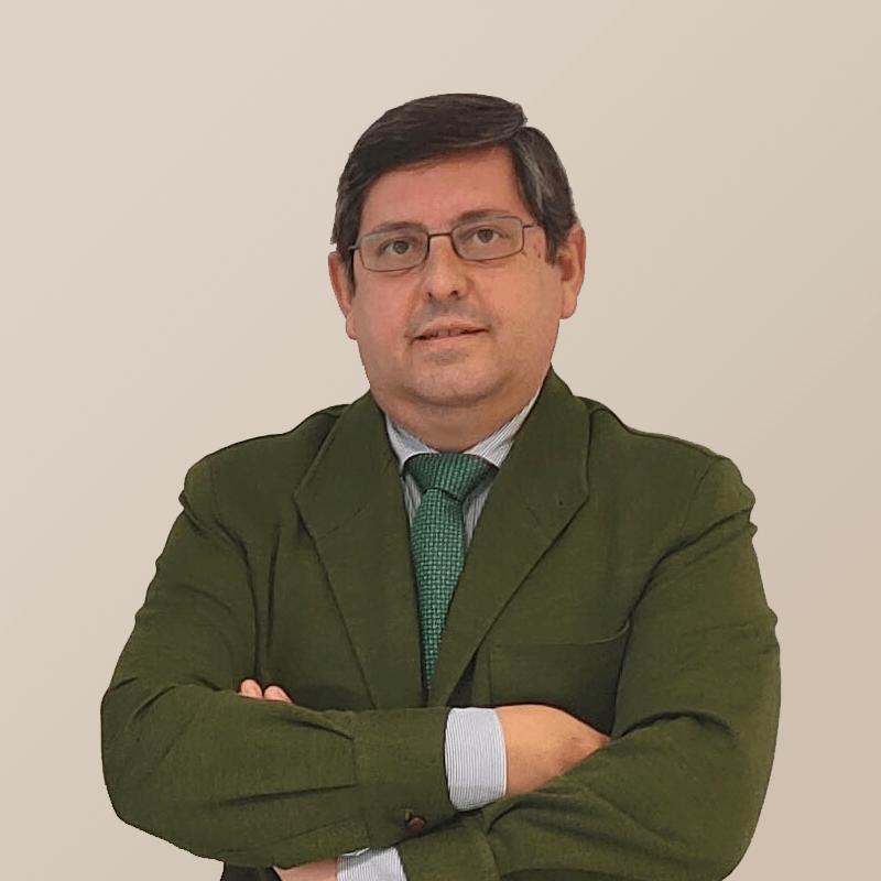 Francisco Javier Márquez Raya