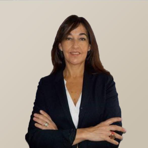 Ana Rosa Gamero Osuna